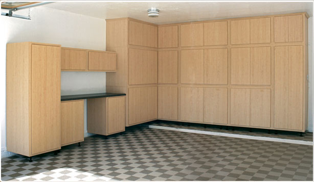 Classic Garage Cabinets, Storage Cabinet  New Castle